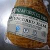 コストコの肉とハム