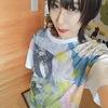 グラニフでTシャツ買ってこの前買ったヴィヴィアンの上下と合わせて出かけてきました(*'ω' *)