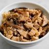炊飯器で作る台湾油飯(ヨウファン・台湾風おこわ)のレシピ