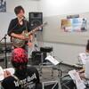 9/6山口和也ギターセミナーイベントレポート!!