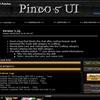Pinco's UI
