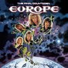 "Europe ""Live at Sweden Rock""観た"