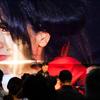 仮面女子・猪狩ともかさん初主演映画の完成披露上映イベントがみなとみらいで開催
