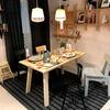 ピート・ヘイン・イーク(Piet Hein Eak)もイケア(IKEA)とコラボしてました。
