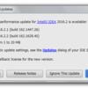 共有ライブラリを管理するために Sonatype の Nexus Repository Manager OSS を使用する ( 番外編 )( IntelliJ IDEA を 2016.2.1 → 2016.2.2 へバージョンアップ )