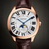 美的概念カルティエスーパーコピードライブドゥシリーズムーンフェイズ時計の継続-www.buyoo1.com