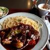 札幌市 自家焙煎珈琲・お食事 アルタイル / 洋食主体のレストラン