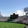 高校野球が100周年の記念大会で盛り上がっていますが、実は野球人口が減っていることはご存知でしょうか?