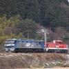 第369列車 「 甲193 JR貨物 DD200-901号機の甲種輸送を狙う・前編 」