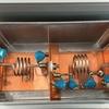 サガミエンジニアリング RF Lowpass Filter HY3K-SP6 内部構造