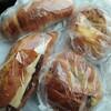 石川県のパン屋さん巡り。金沢市額谷にある対面販売のパン屋さん、こくう。