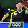 【ニー・シャーリエン】53歳のおばさん卓球選手、リオで躍動!