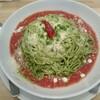 高崎(東口店)【スパゲティー専科 はらっぱ】Newはらっぱ(生麺、大盛225g) ¥1253