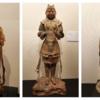 ■仏像の姿 ~微笑む・飾る・踊る~(三井記念美術館)