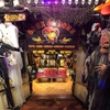 #168 【NYギフト店紹介】ほぼお化け屋敷のお店に足を踏み入れました。