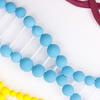 1日で最大50万回のDNA損傷が!?原因は活性酸素!?