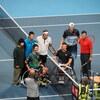 超豪華!テニスチャリティマッチ「LifeWear Day Tokyo」に行ってきました♪