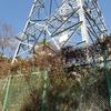 南山を登ってみよう その4 ダムを見下ろす