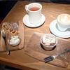 先月オープン!雰囲気満点のブックカフェで濃厚チョコプリン(武相庵 @町田)