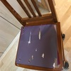 ピアノ椅子 座面の修理