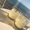 鎌倉から10分!海を一望できるオーシャンビューカフェ