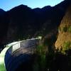 豊平峡ダム(夜の部)