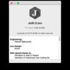 Jedit Ω Pro についての最初の最初