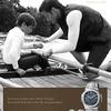 アガリ時計の考察 パテックフィリップの英文広告
