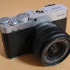 XC15-45mmF3.5-5.6 OIS PZ を買った