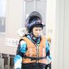 平高奈菜は復帰3節目「伸びで止まり気味」/浜名湖