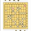実践詰将棋㊳ 5手詰め