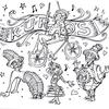 何の予備知識もないド素人の私が【ダイハツ「キュリオス」シルク・ドゥ・ソレイユ大阪公演】に行った感想を書いたよ!