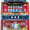 清龍ゲームジャパン「トリプルクラウンZERO-ONE」の筐体&情報