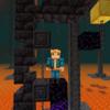 【Minecraft】久しぶりに作った米津とMISIAとムーミン