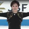 2021.10.2 ジャパンオープン2021 宇野昌磨 FS 「ボレロ」