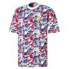 メンズ Tシャツ 【PUMA X SONIC AOP TEE】 2020年春夏新作 20SS | PUMA(プーマ)