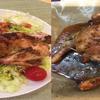 【激安・簡単】ワンコインで鶏1羽丸ごとローストチキンを作りました