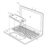 【これすげえ面白い!!!!!!!】iPhoneがMacBookと合体!!!【Appleが新たに特許】