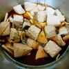 象印圧力IH鍋(煮込み自慢)を使った「かつおの角煮」のレシピ