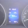 トヨタC-HR 3ヵ月ぶりにガソリン満タンにしました