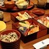 高級日本料理店「葵」で個室ランチ@プロンポン