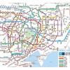 東京メトロ24時間券で行く!ぶらり東京周遊の旅Part1
