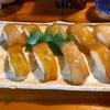 9/XX 大東寿司を食べる@那覇