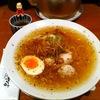 【今週のラーメン601】 熟成細麺 宝屋 先斗町本店 (京都・先斗町) すましラーメン
