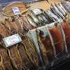 バイカル湖にて固有種「オームリ」を堪能 イルクーツク市内でも食べられます