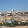 イスラエル訪問 エルサレム