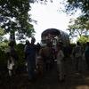 コロンビア・ギャザリング、始まりの儀式