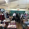 東村山市富士見小学校で、青年海外協力隊のお話をしてきました。楽しかった!