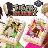 【キャラデコプリントケーキ】「TIGER & BUNNY」より鏑木・T・虎徹&バーナビー・ブルックス Jr.が登場!