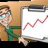 【中小企業診断士1次試験2018一発合格】TACデータリサーチ平均点と私の本試験得点とTAC公開模試の得点